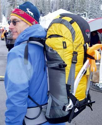 superieure kwaliteit best verkocht nieuwe collectie Osprey Exposure Packs First Look (Outdoor Retailer Winter ...